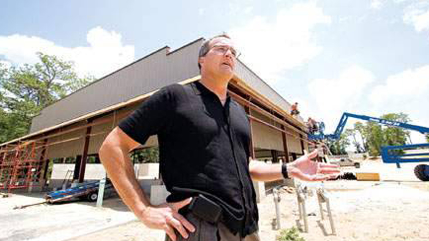 Latest News - Brian Ehlers Construction Company, Inc  in